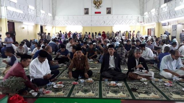 Nuzulul Qur'an 2018 di KBRI Bangkok