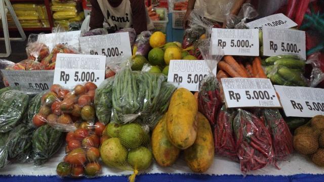 Kemendag Gelar Pasar Murah, Harga Daging Sapi Hanya Rp 77 Ribu per Kg (1317169)