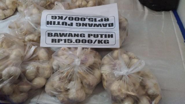 Kemendag Gelar Pasar Murah, Harga Daging Sapi Hanya Rp 77 Ribu per Kg (1317168)