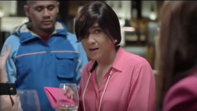 Agus Kuncoro di Moammar Emka's Jakarta Undercover