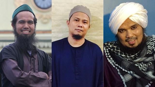 5 Anak Band yang Memutuskan Berhijrah (119293)
