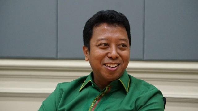 PPP Desak Polisi Usut Keterlibatan Tim Prabowo dalam Kasus Hoaks Ratna (3151)