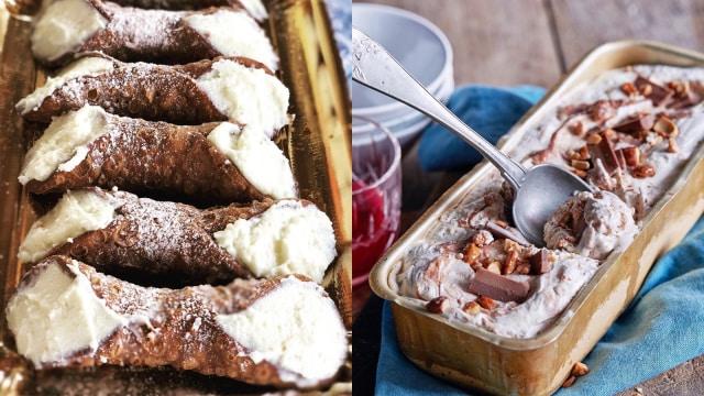 Nikmatnya 7 Dessert Khas Italia Yang Cocok Jadi Menu Berbuka Puasa