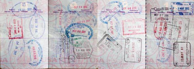 Begini Tips Simpan Paspor agar Tak Hilang dan Kena Denda Rp 1 Juta (341894)