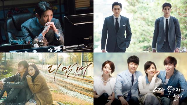 5 Drama Korea Yang Bercerita Soal Kehidupan Para Pengacara
