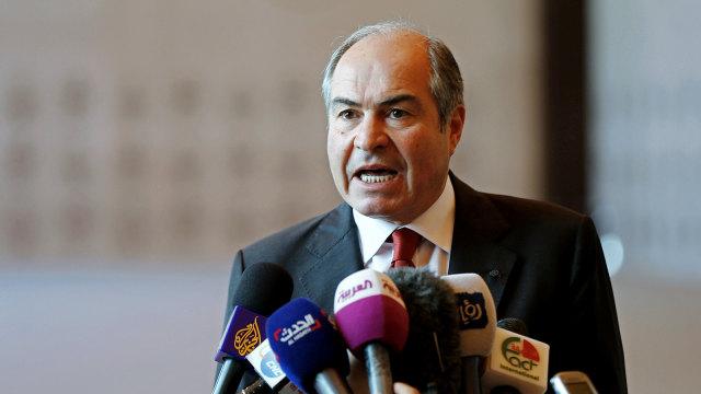 Didesak Demonstran, PM Yordania Mengundurkan Diri (135060)