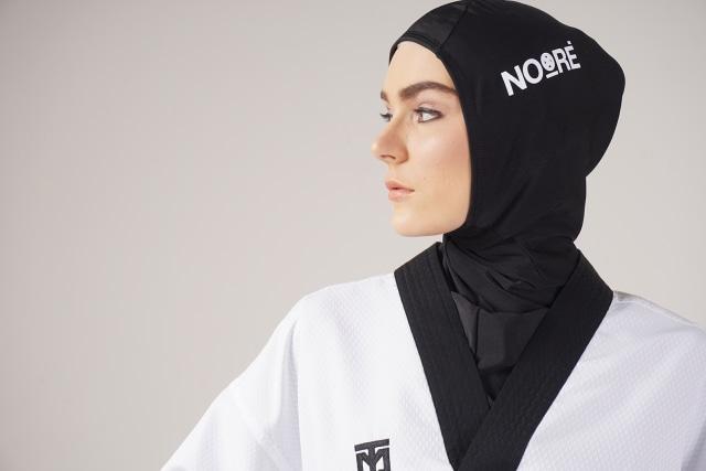 Noore, Brand Hijab Khusus Olahraga Buatan Indonesia (1030742)