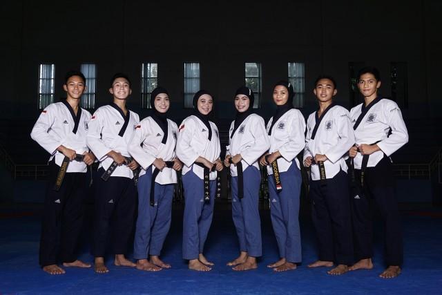 Noore, Brand Hijab Khusus Olahraga Buatan Indonesia (1030744)