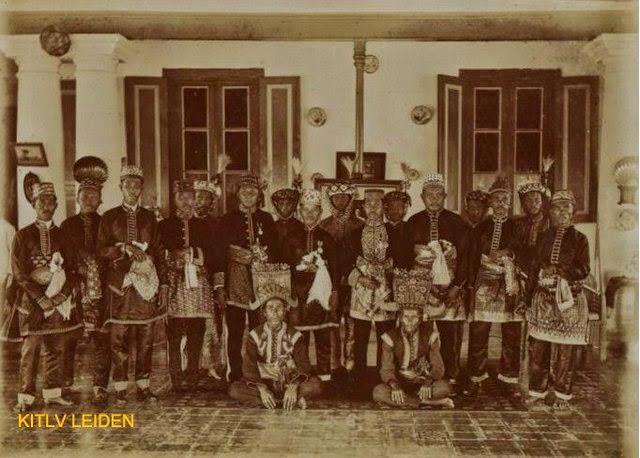 Kesultanan Bima, Pusat Penyebaran Islam di Nusa Tenggara (109782)