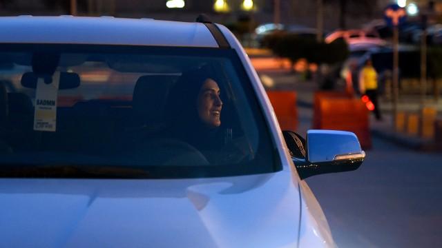 Perempuan di Arab Saudi Akhirnya Bisa Akses Lisensi Mengemudi (594766)
