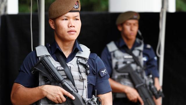 Gurkha, Tentara Nepal yang Istimewa dan Tidak Punya Rasa Takut (331881)