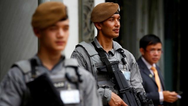 Gurkha, Tentara Nepal yang Istimewa dan Tidak Punya Rasa Takut (331880)
