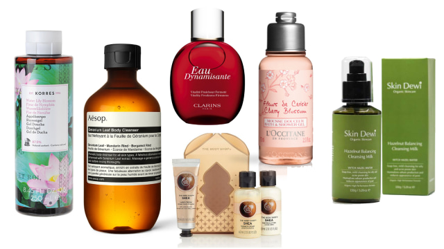 Rekomendasi Kosmetik Ramah Lingkungan