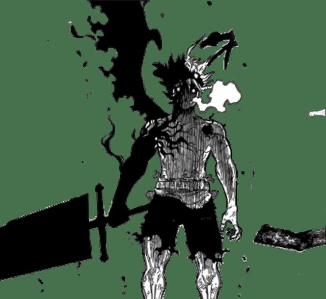 Unduh 9000+ Wallpaper Anime Keren Black Clover