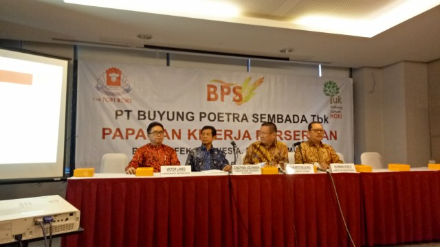 RUPST PT Buyung Poetra Sembada