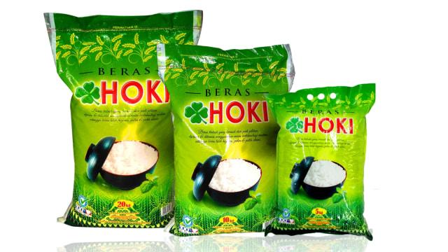 Beras Hoki