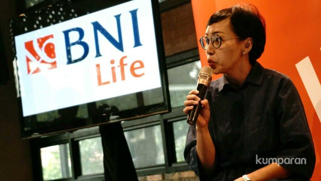 "BNI Life Gelar Financial Talk ""Habiskan THR-Mu!"" (2512)"