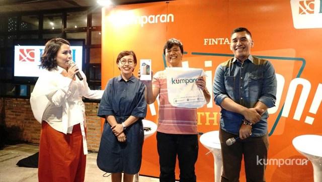 "BNI Life Gelar Financial Talk ""Habiskan THR-Mu!"" (2513)"