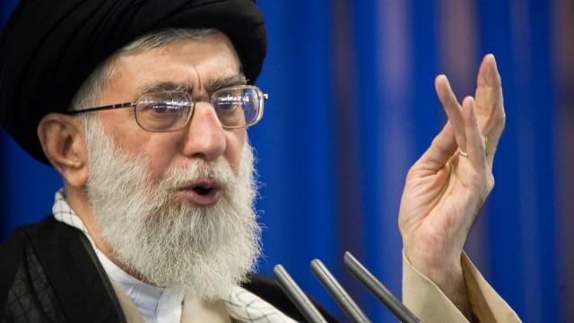 Satu Lagi Penasihat Khamenei Tertular Virus Corona (58456)