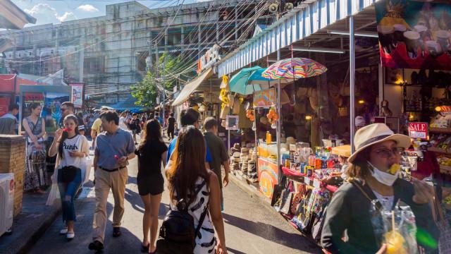 Thailand Luncurkan Visa Khusus di Masa Pandemi, Wisatawan Harus Tinggal 90 Hari (101082)