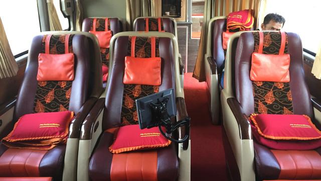 7 Pilihan PO Bus yang Melayani Rute Jakarta - Solo (Part 1) (17414)
