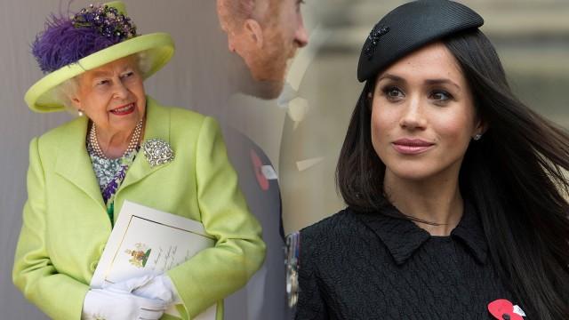 Ratu Elizabeth II Siapkan Pesta Khusus untuk Ulang Tahun Meghan Markle (215836)
