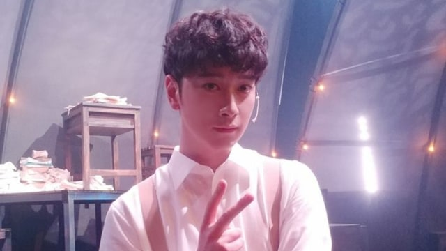 Chansung '2PM'