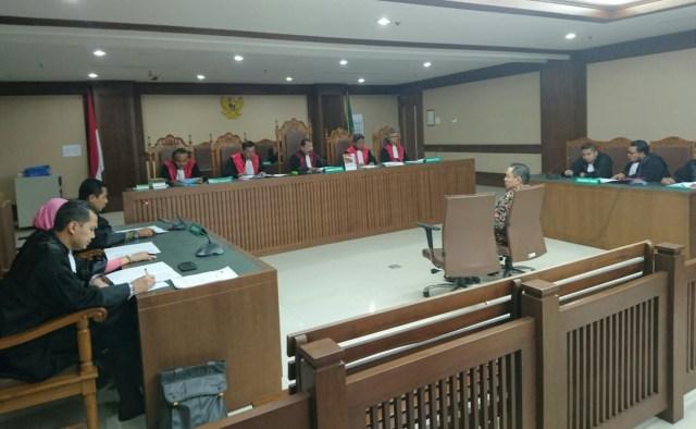 Bupati Halmahera Timur Diduga Pakai Uang Suap untuk Rapimnas PDIP (28503)