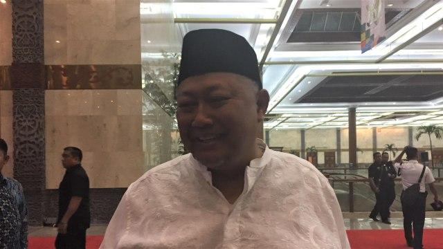 Djoko R. Abumanan