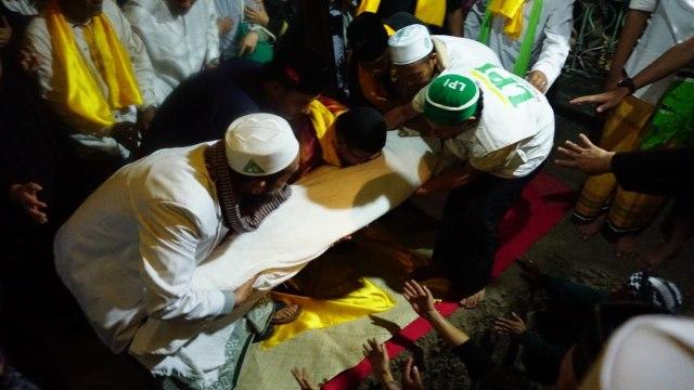 Wasiat Cucu Sultan Aceh Terakhir Sebelum Wafat: Rakyat Harus Bersatu (25046)