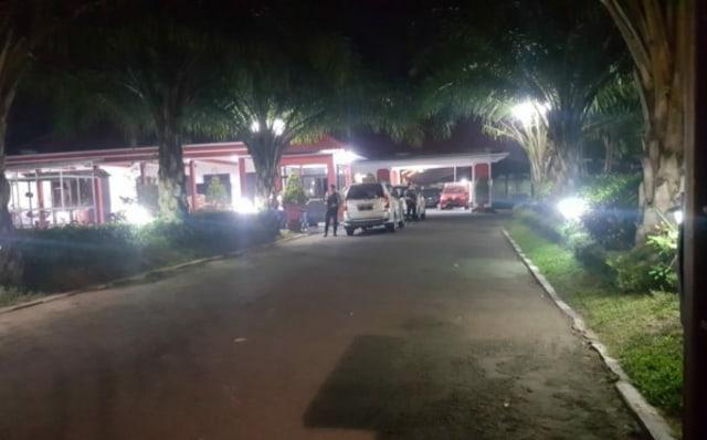 Rumah Dinas Wali Kota Blitar Digeledah KPK (38907)