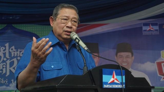 SBY Ungkap Pertemuannya dengan Prabowo Batal Setelah AHY ke Istana (141939)
