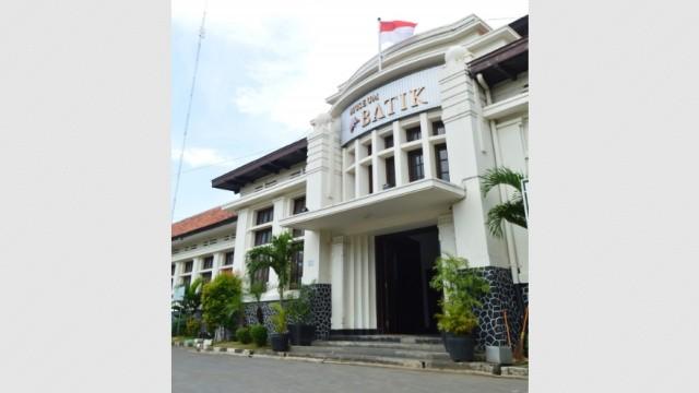 Museum Batik, Pekalongan