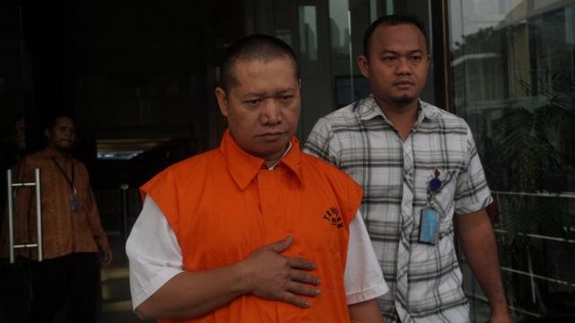 10 Aspek Era Jokowi-JK yang Jadi Bancakan Korupsi (Bagian 1) (62947)