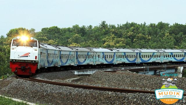 Panduan Lengkap Mudik 2018: Kereta Malam ke Salatiga Via Semarang (184527)