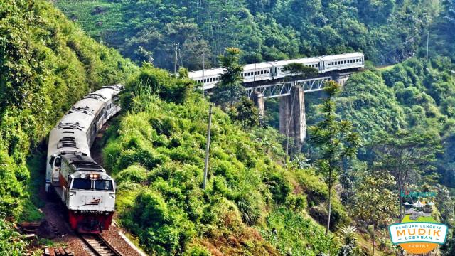 Panduan Lengkap Mudik 2018: Kereta Malam ke Salatiga Via Semarang (184528)