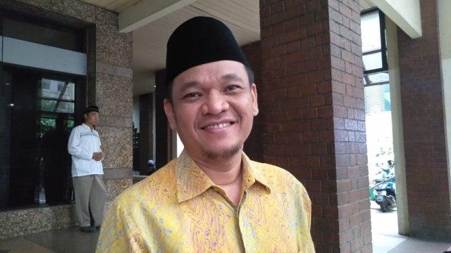 Politikus Golkar Komentari Letjen Dudung: Agama Tak Sama, tapi Hormati Perbedaan (64470)