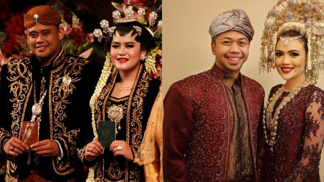 Beberapa Suku di Indonesia yang Dianggap Pantang untuk Saling Menikah (767842)