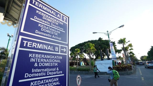 Bandara Adi Sucipto Yogyakarta