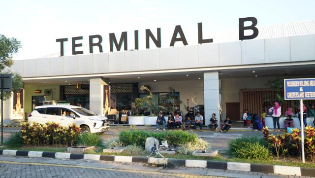 Daftar Terminal dan Maskapai di Bandara Adi Sutjipto Yogyakarta (13514)