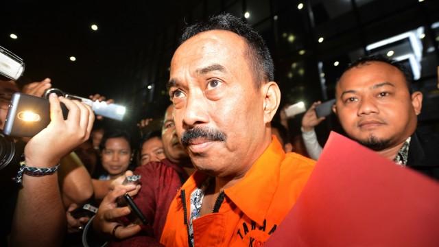 Bukan Memecat, PDIP Malah Bela Dua Kadernya yang Jadi Tersangka KPK (89732)