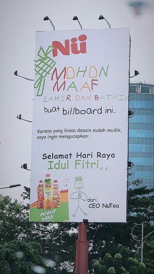 billboard viral marketing