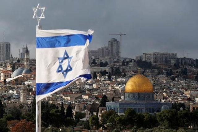 Agen Travel Indonesia Optimis Akses ke Israel akan Dibuka Kembali (7844)