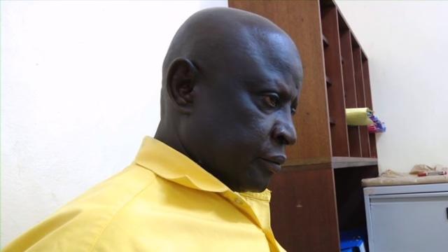 Ibrahim Abiriga
