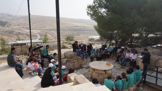 Larangan WNI ke Israel Bikin Agen Travel Sepi Pelanggan (162503)