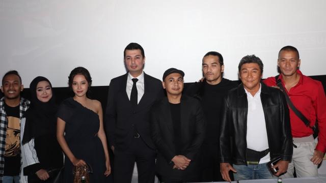 Jumpa Press Film Target