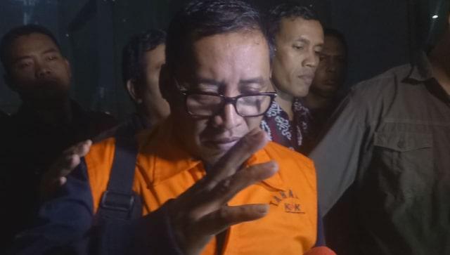 Bukan Memecat, PDIP Malah Bela Dua Kadernya yang Jadi Tersangka KPK (89731)
