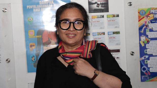 Dewi Irawan: Tio Pakusadewo Seharusnya Direhabilitasi, Bukan Dipenjara (139036)