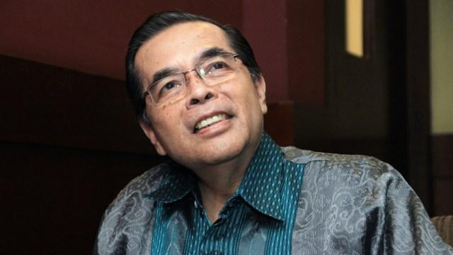 Irzan Tanjung