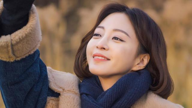 Aktris Han Ye-seul